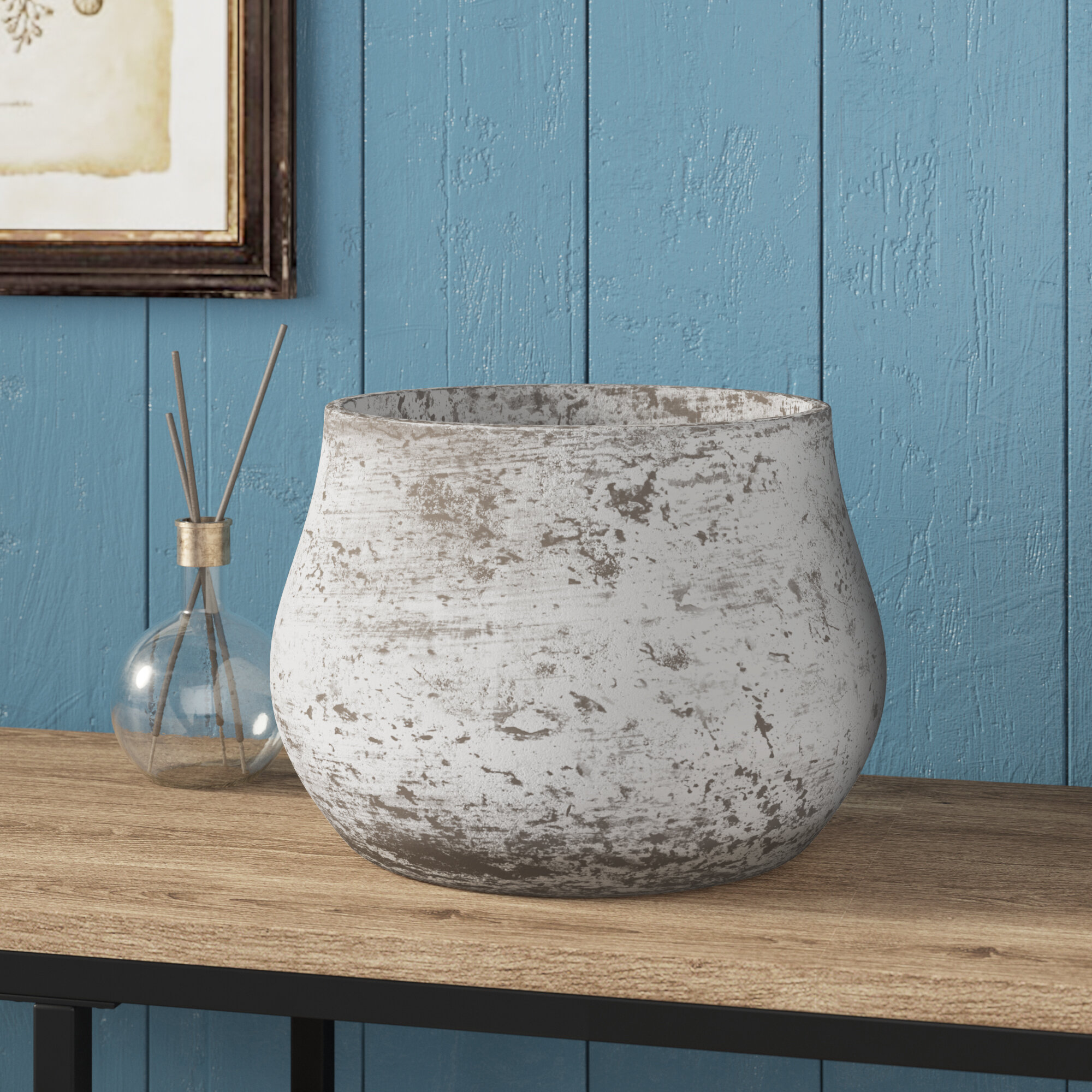 Chesterfield Maison Du Monde lark manor decorative objects you'll love in 2020 | wayfair