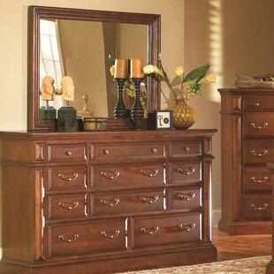 Progressive Furniture Inc. Torreon 11 Drawer..