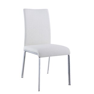 Orren Ellis Tianna Upholstered Dining Chair (Set of 4)