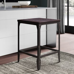 Fullerton Backless Bar Stool (Set of 2) by Greyleigh