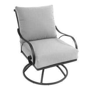 Meadowcraft Monticello Patio Chair with C..