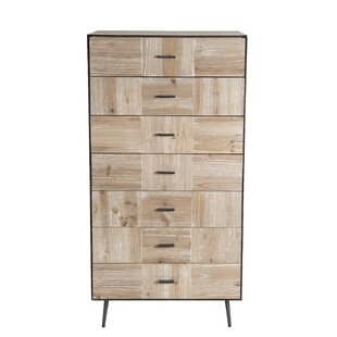 Boutwell 7 Drawer Chest By Bloomsbury Market