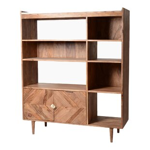 Patrica Standard Bookcase by Corrigan Studio Today Sale Only