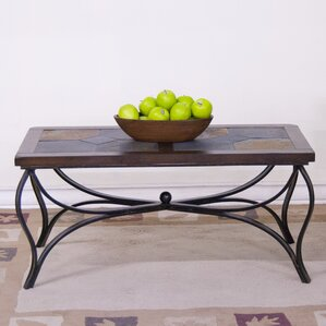 Fresno Coffee Table by Loon Pe..