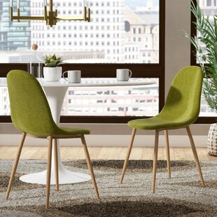 Christopher Upholstered Dining Chair (Set..