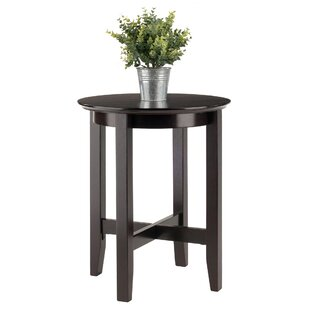 Comparison Puig End Table by Winston Porter