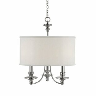 Birch Lane™ 3-Light Chandelier