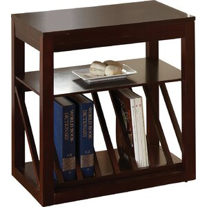 Raggs End Table