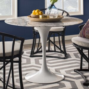 Allie Dining Table by New Pacific Direct