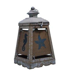 Angeles Lantern 13 Table Lamp