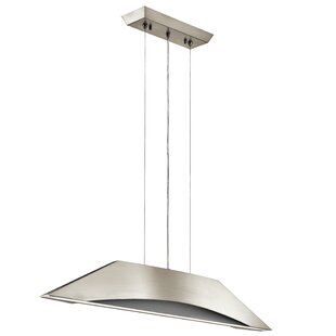 Élan Lighting 1-Light Kitchen Island Pendant