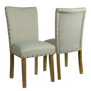 Etonnant Saxis Classic Parsons Chair (Set Of 2)