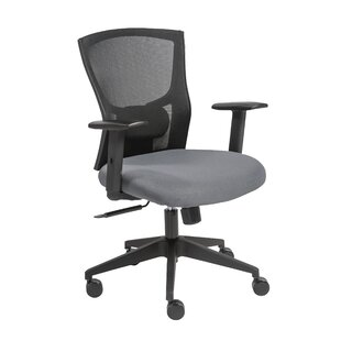Latitude Run Odette Mesh Desk Chair
