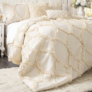 Ivory Cream Comforter Sets Joss Main