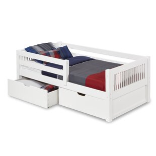 Affordable Price Oakwood Bed by Harriet Bee Reviews (2019) & Buyer's Guide