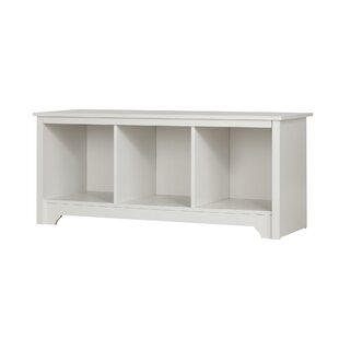 South Shore Vito Storage Bench