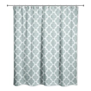 Criswell Single Shower Curtain