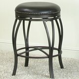Orleans Swivel Bar & Counter Stool by Red Barrel Studio®