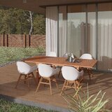 Alshain 7 Piece Dining Set
