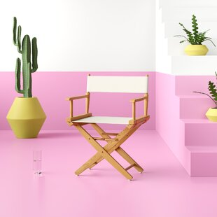 Canvas Directors Chair Covers | Wayfair