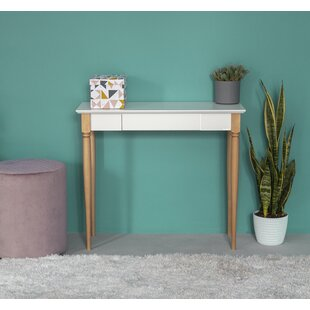 Graywell Writing Desk By 17 Stories