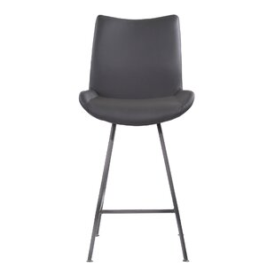 Gorecki 26 Bar Stool By Orren Ellis