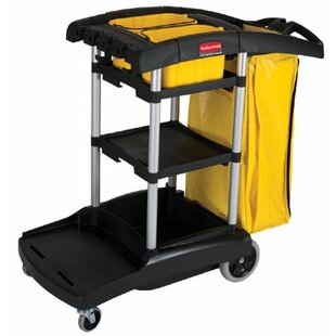 Cleaning Utility Cart