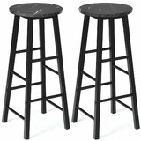 Penngrove 28 Bar Stool (Set of 2) by Latitude Run
