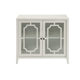 Pembroke 2 Door Accent Cabinet by Winston Porter