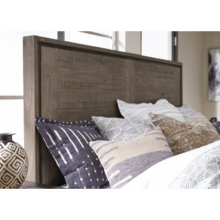 Find the perfect Aahil Bed Panel Headboard by Foundry Select