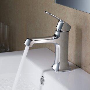 Comparison Faucet BydCOR design