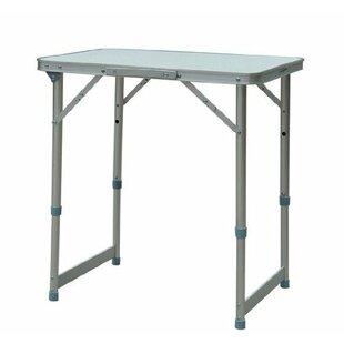 Abram Folding Camping Table