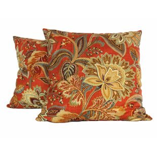 Ornate Traditional Throw Pillows You Ll Love In 2021 Wayfair