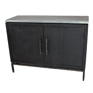 Flores 2 Door Sideboard by Williston Forge