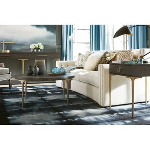 Gaskill 3 Piece Coffee Table Set