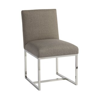 Rimini Upholstered Dining Chair (Set of 2) Gracie Oaks
