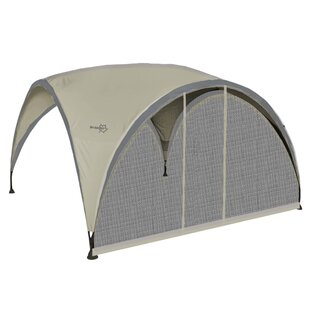 Georgetta Insect Screen Sidewall For Party Shelter By Sol 72 Outdoor