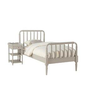 Keziah Bed Frame