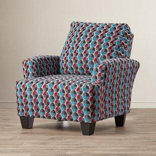 Mullins Armchair by Latitude Run