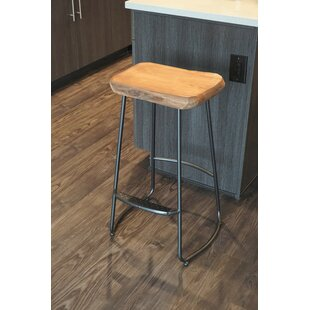 Ilsa 29 Bar Stool Millwood Pines