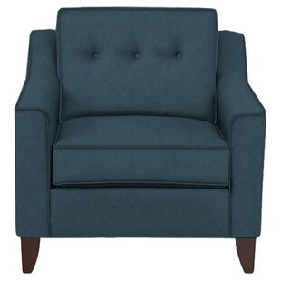 Karen Armchair by Klaussner Furniture Today Only Sale