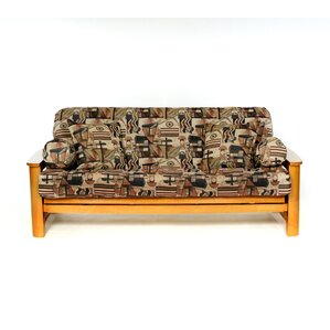 Metro Box Cushion Futon Slipco..