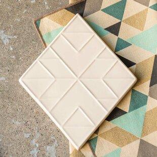 8f3bedfda899b Tessellate Ceramic Trivet