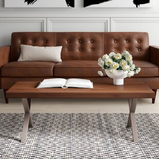 Sherlyn Coffee Table By Beachcrest Home Discount 08