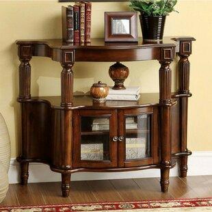 Astoria Grand Shannan Console Table