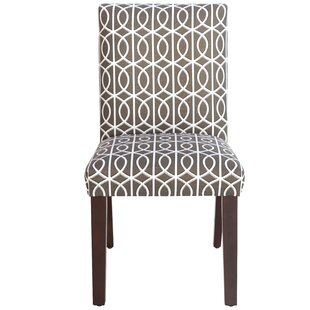 Harper Side Chair by Skyline Furniture