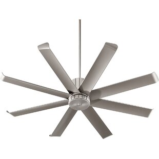 Order 60 Alaina 8 Blade Ceiling Fan By 17 Stories