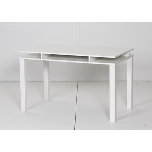 Arjun 73cm Writing Desk By Harriet Bee