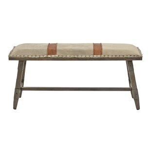Phippsburg Upholstered Bench
