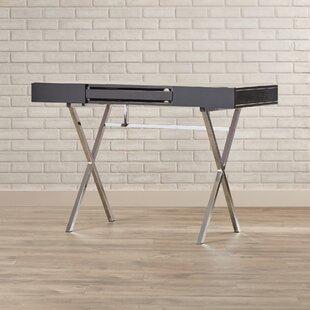 Best Price North Moore Writing Desk ByMercury Row